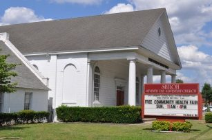 Home Charleston Shiloh Sda Church North Charleston Sc